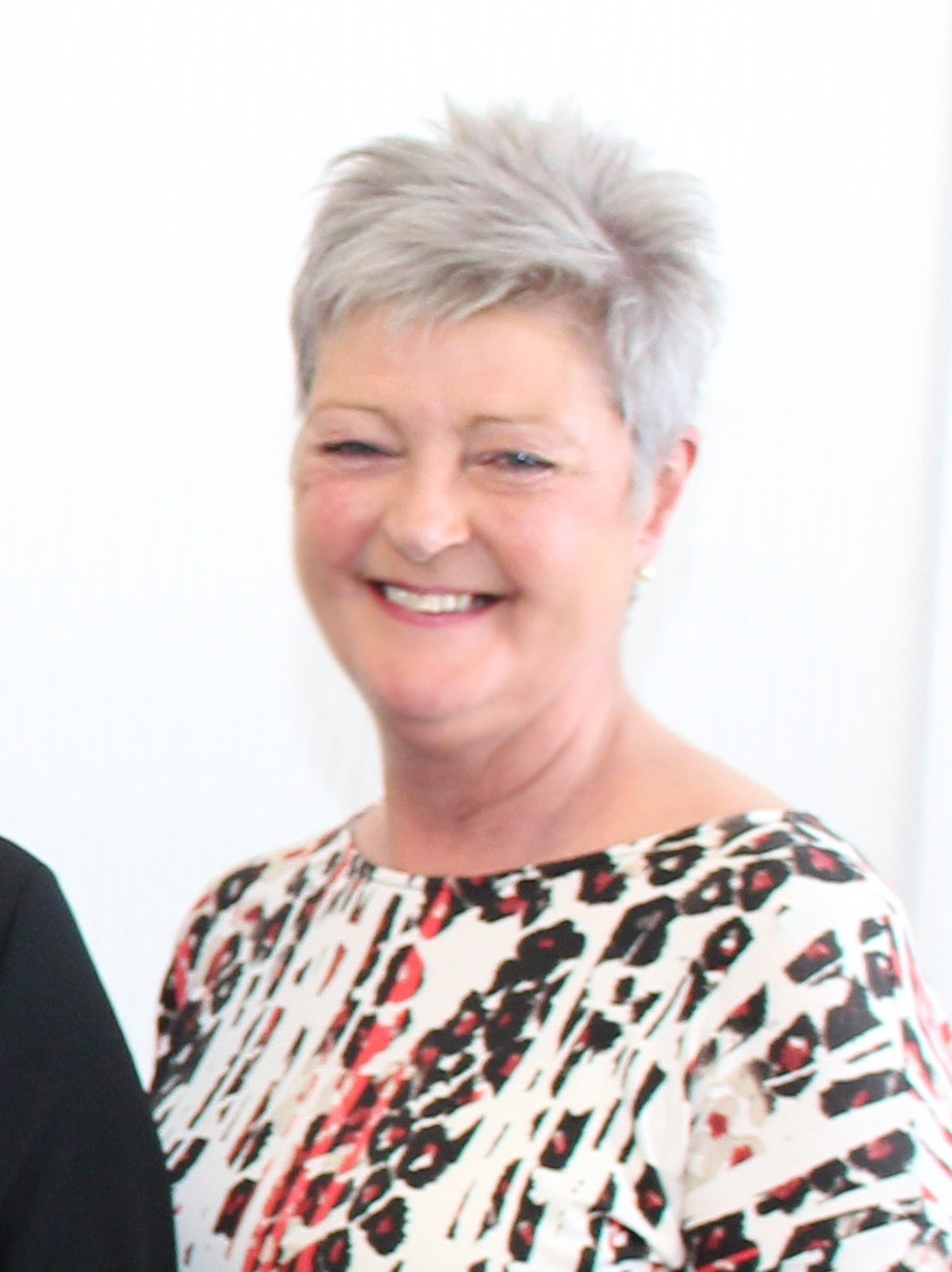 Lynne Morrison Brill